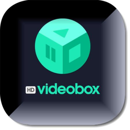 HD VideoBox Plus 2.20 [Android]