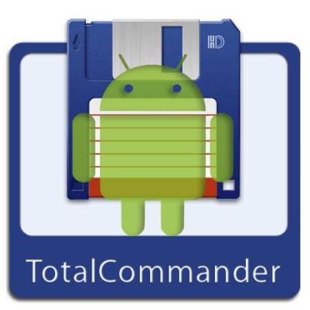Total Commander for Android 3.00 beta 19 [Android]