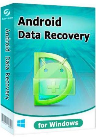 FonePaw Android Data Recovery 3.5.0 + Rus