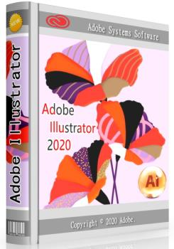 Adobe Illustrator 2020 24.1.3.428