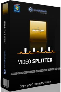 SolveigMM Video Splitter 7.3.2006.08 Business Edition Final