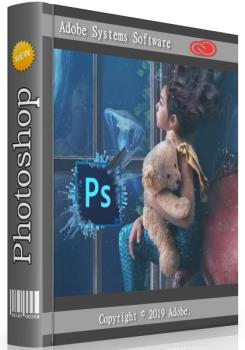 Adobe Photoshop 2020 21.2.0.225 Repack by SanLex