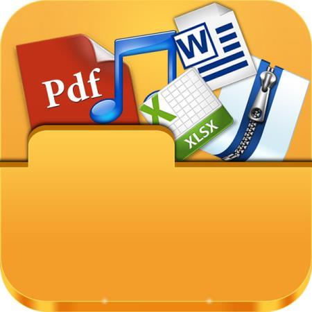 Simple File Manager Pro 6.7.3 [Android]