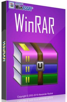 WinRAR 5.91 Final RePack & Portable by TryRooM