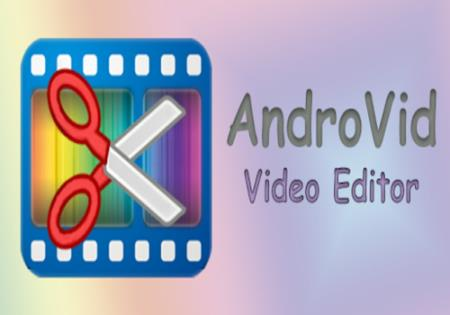 AndroVid Pro Video Editor 4.1.4.4 [Android]
