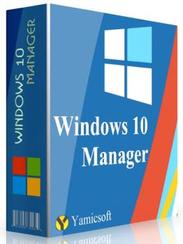 Windows 10 Manager 3.3.0.0 RePack & Portable by KpoJIuK