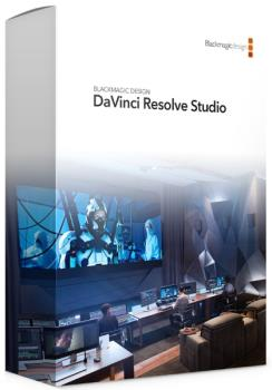 Blackmagic Design DaVinci Resolve Studio 16.2.5.15 RePack by KpoJIuK