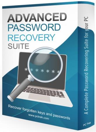 Advanced Password Recovery Suite 1.1.2