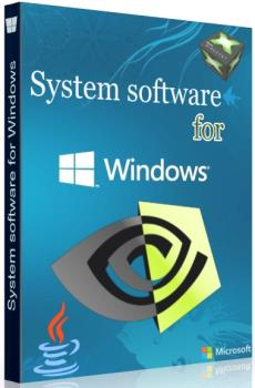 System software for Windows 3.4.0