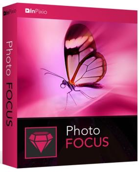 inPixio Photo Focus 4.11.7542.30933 RePack & Portable by TryRooM