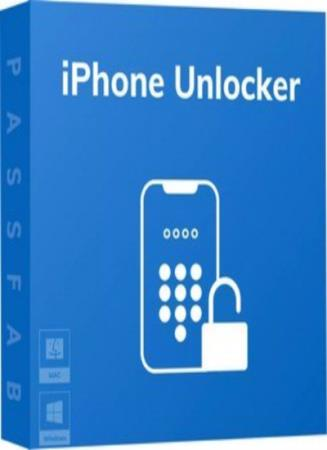 PassFab iPhone Unlocker 2.2.1.1