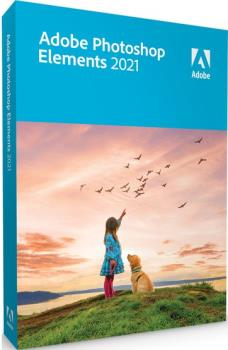 Adobe Photoshop Elements 2021.1 by m0nkrus