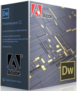 Adobe Dreamweaver 2020 20.2.1.15271