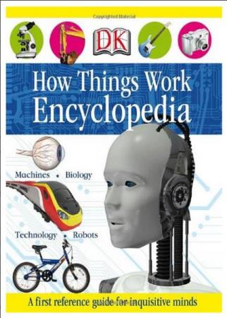 Editors How Things Work Encyclopedia