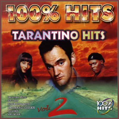 Tarantino 100% Hits Vol.2