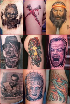 Tatoo Design collection 500+