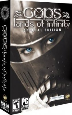 Gods Lands Of Infinity Special Edition