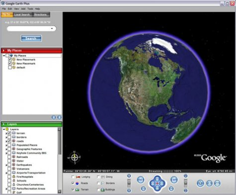 Google Earth Pro 4.2.0198.2451 Beta