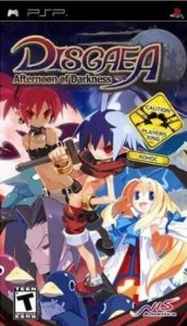 Disgaea: Afternoon Of Darkness (ENG)
