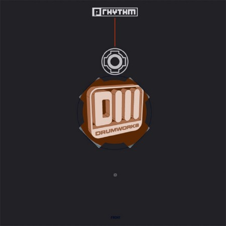 Unknown Forces and Drumworks (2010)