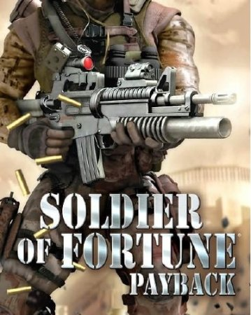 Soldier of Fortune: Payback (2008/ENG/RIP by ToeD)