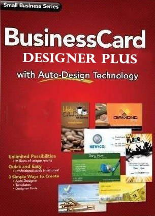 Business Card Designer Plus v10.2.0.0 Eng portable by goodcow