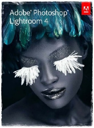 Adobe Photoshop Lightroom 4.3 Rus Portable by goodcow