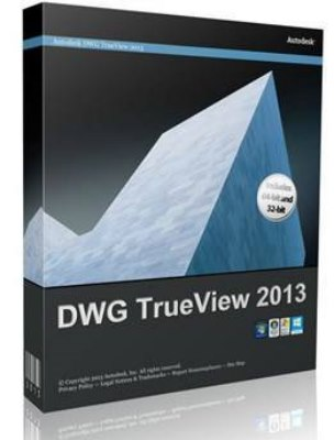 Autodesk DWG TrueView x86 (2013) Eng  Portable by goodcow