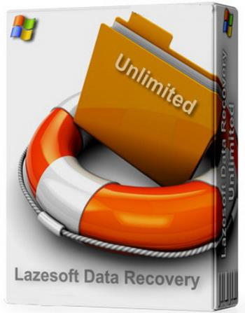 Lazesoft Data Recovery 4.3.1 Unlimited Edition