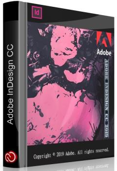 Adobe InDesign CC 2019 14.0.3.433 RePack by KpoJIuK