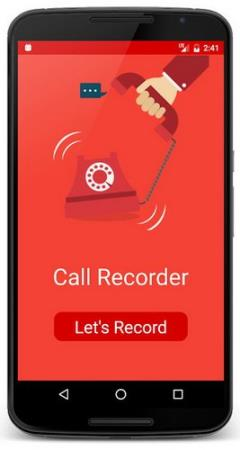 Call Recorder | Total Recall 2.0.82 [Android]