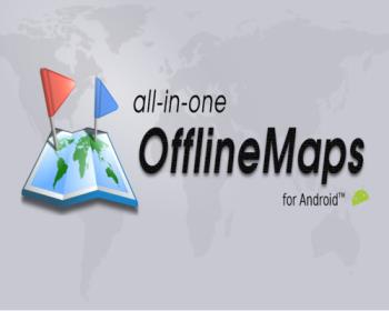 All-In-One Offline Maps+ 3.5 build 87 [Android]