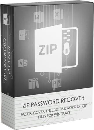 ZIP Password Recover 2.0.0.0 DC 30.11.2020