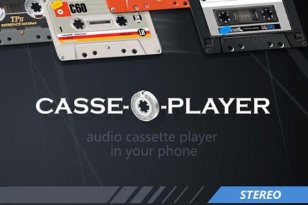Casse-o-player 3.1.0 (Android)