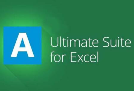 Ablebits Ultimate Suite for Excel Business Edition 2021.4.2861.2463